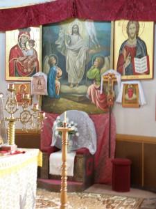 Храм во имя Святого Великомученника Георгия Победоносца
