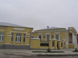 Мемориальное здание (банк)