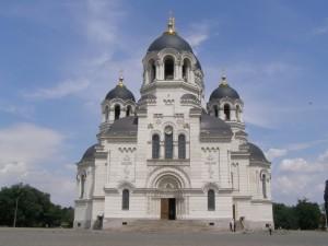 Кафедральный собор Вознесения Господня