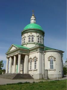 Монастырский комплекс Сурб Хач (Святой крест)